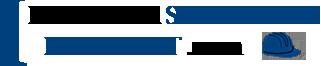 Logo Ingénieur Structure Batiment